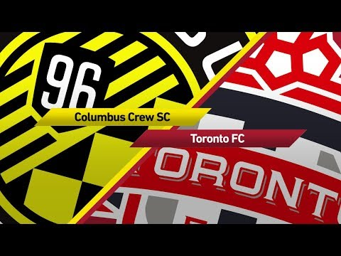 Highlights: Columbus Crew vs. Toronto FC | November 21, 2017