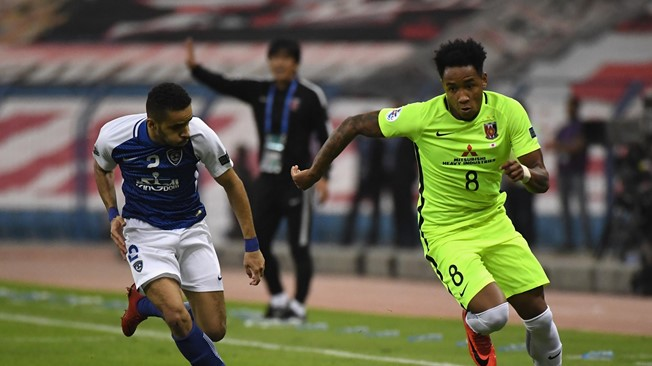 Urawa and Al Hilal face moment of truth