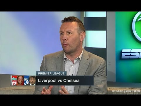 Liverpool v Chelsea | Barca vs Valencia - Big Match Preview