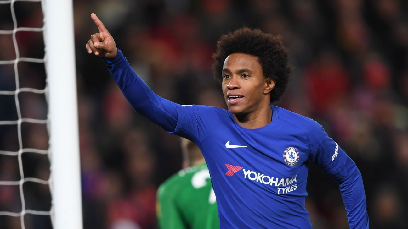 willian - photo #39