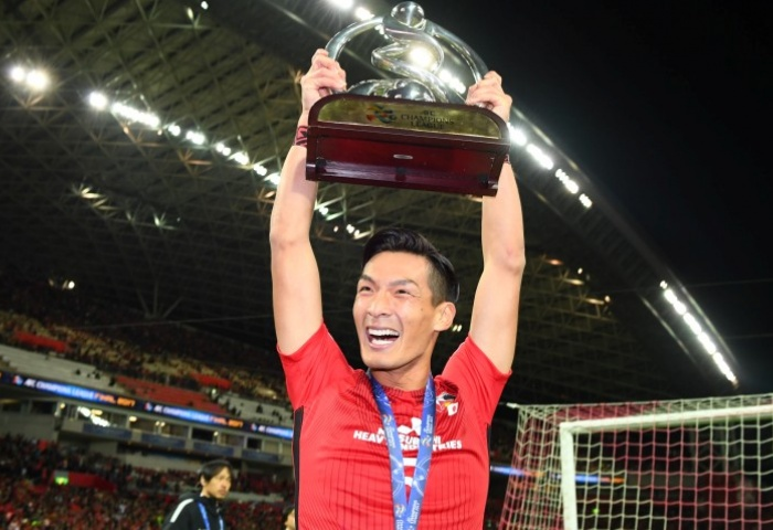 Makino Eyeing Club World Cup Final