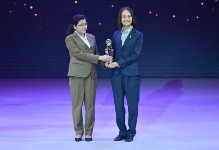 AFC Women's Coach of the Year: Asako Takakura