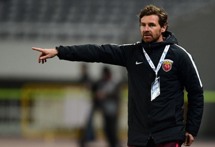 Villas-Boas quits SIPG to race in Dakar