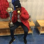 Ghana U20 female star Ernestina Abambila delighted to clinch double with Belarus side ZFK Minsk