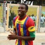 Crisis-hit Ghanaian giants Hearts of Oak desperate to tie down FIVE top stars