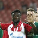 Red Star Belgrade defender Abraham Frimpong delighted to make injury return