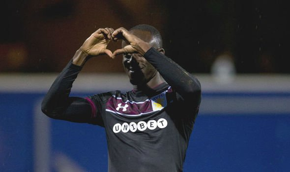 Ghana winger Albert Adomah bemused by QPR's failure to sign him