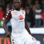 Brighton Hove & Albion target Afriyie Acquah has the highest percentage of passes at Serie A side Torino