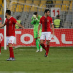 Ahly infuriated by late return of Egyptian international players