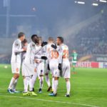 Europa League: Full-timer Joseph Attamah hails Istanbul Başakşehir's win at Ludogorets