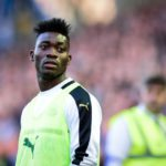 Christian Atsu thanks Newcastle United's medical team after making quick injury recovery