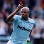 New West Ham United Boss David Moyes dealt major blow as illness rules Andre Ayew out of Watford game