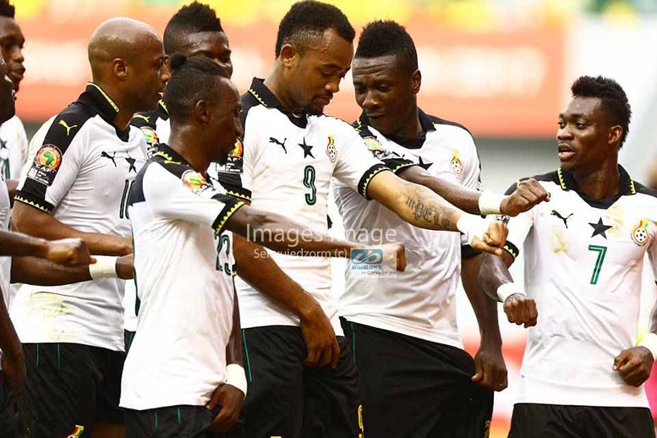 'NO Ghanaian' can escape blame for country's implosion in World Cup qualifying - Abdul Razak