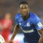 Schalke to make last gasp bid for Chelsea defender Baba Rahman in January