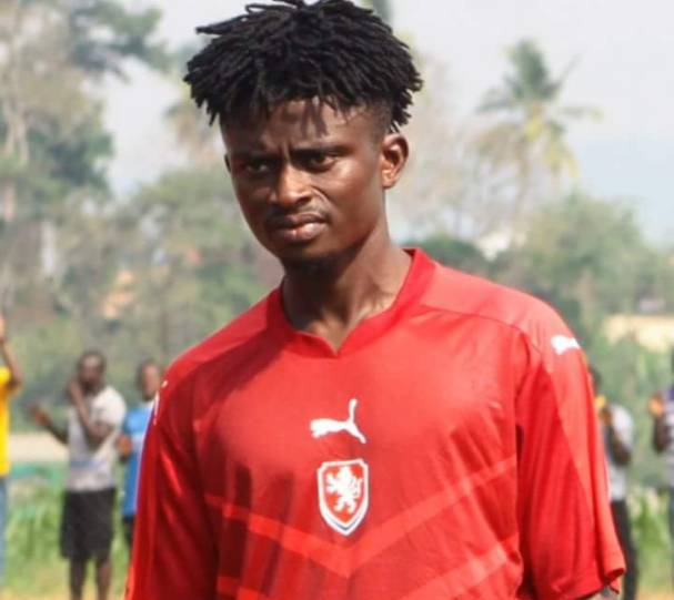 Debutants Karela United favourites to land Bekwai Youth Football Academy right back Samuel Frimpong