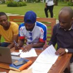 OFFICIAL: Tanzania giants Azam FC complete signing of Ghanaian striker Bernard Arthur on two-year deal