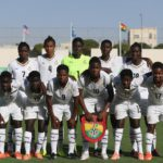 2018 FIFA U17 Women's World Cup qualifier: Black Maidens to face Djibouti in final round