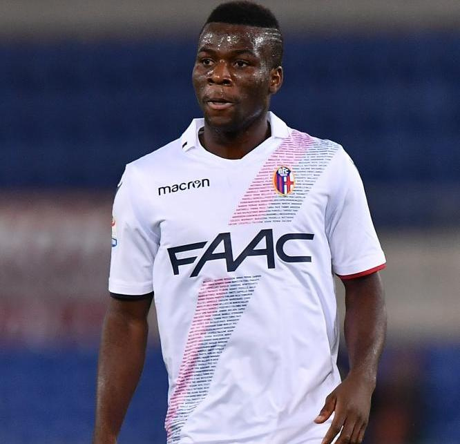 Godfred Donsah's agent confirms advanced talks with Torino over possible switch