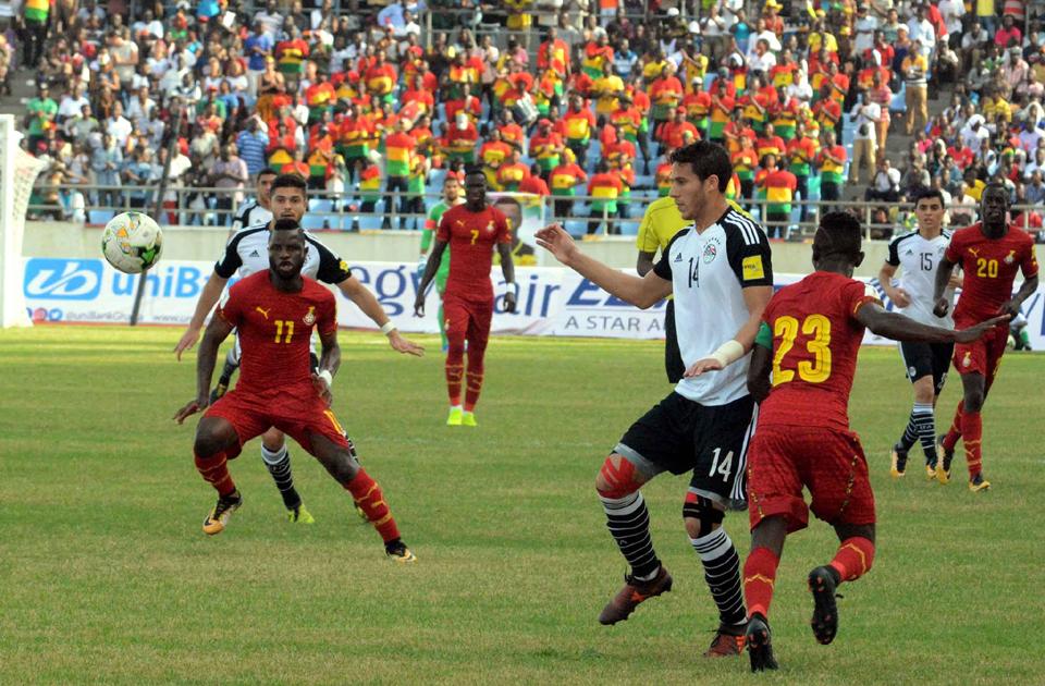 VIDEO: Aalesund star Edwin Gyasi lapping up debut Ghana goal