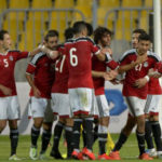 Egypt in talks with top European teams for friendlies ahead of 2018 World Cup