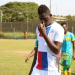 Liberty Professionals midfielder Simon Zibo confirms Aduana Stars interest