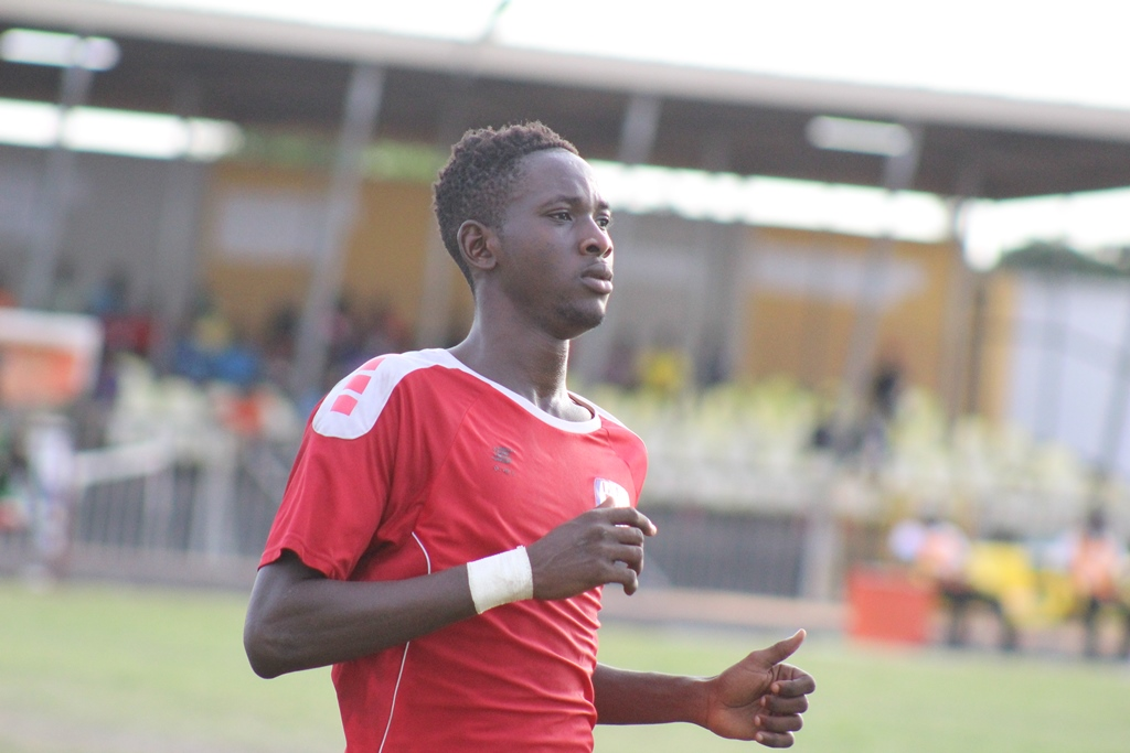 How promoted Inter Allies youth team players fared in the first team this season