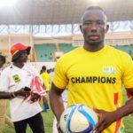 EXCLUSIVE: Saddick Adams set to join Ivorian giants ASEC Mimosas
