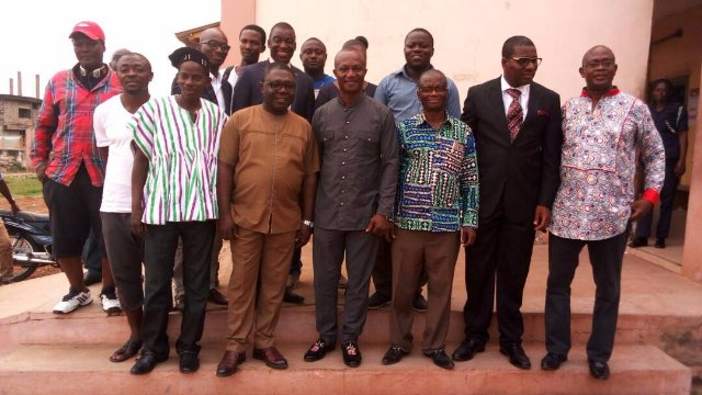 Ghana coach Kwesi Appiah partners German firm to build solar manufacturing factory