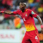 Former Ghana defender John Painstil tips Black Stars to overcome Ethiopia in AFCON qualifier
