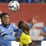 VIDEO: Ghana defender Harrison Afful savours key role in Columbus Crew MLS Eastern Conference final berth