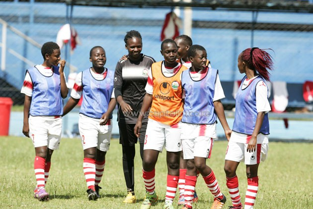 Kenya's U20 female national team set to arrive in Ghana today, eyes on 2018 World Cup