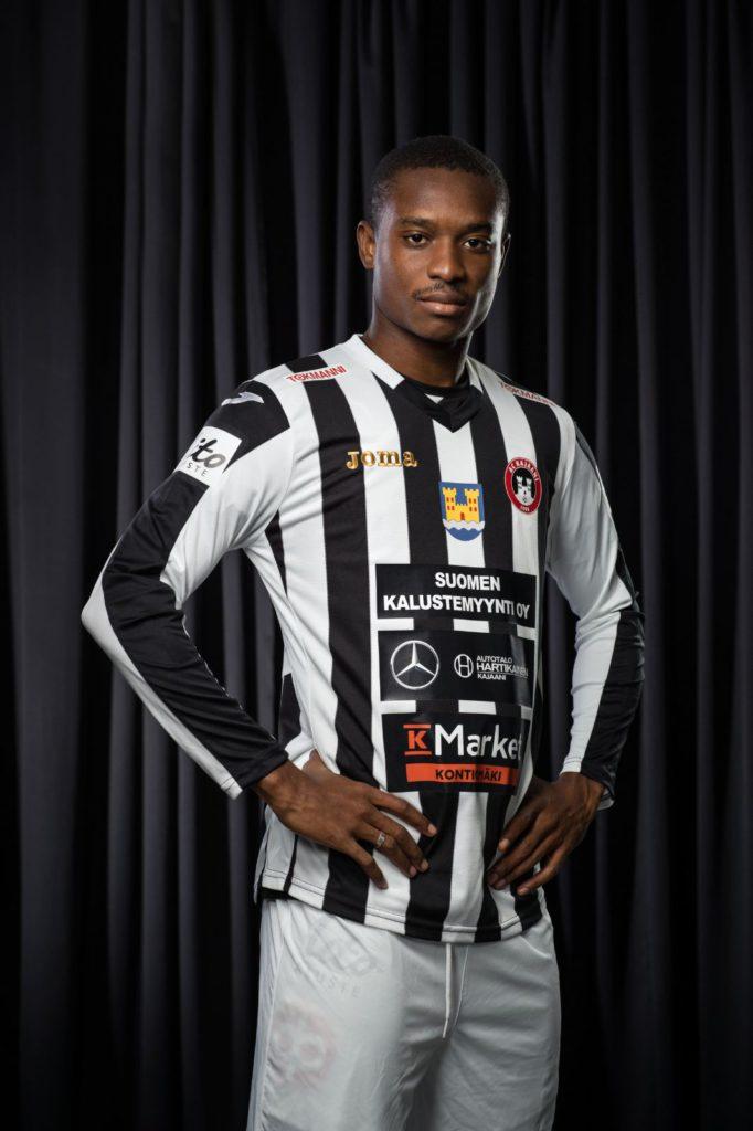 EXCLUSIVE: Ghana league champions Aduana Stars set to sign former MTN Soccer Academy star Jamal Arago