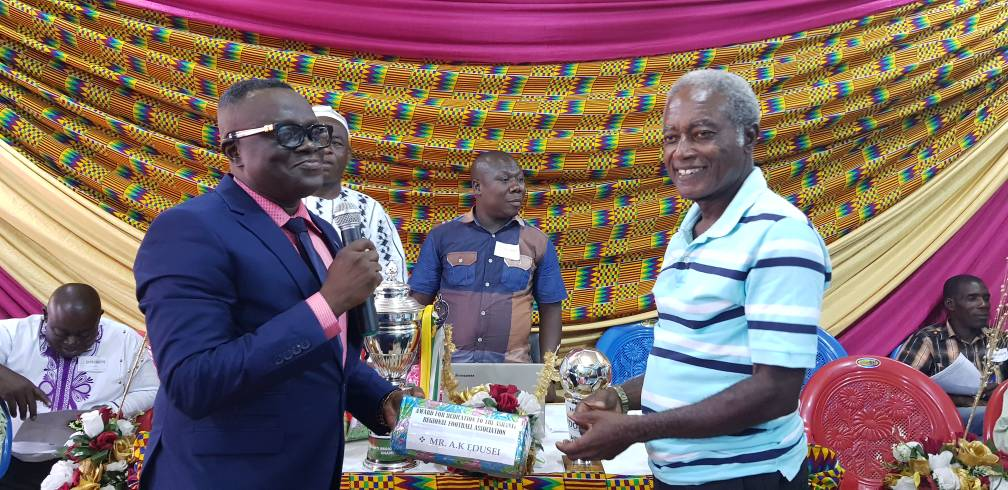Ashanti Region Football Association hold 2017 Regional Congress