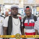 Agent claims permanent deals for Black Stars B trio at Qadsia
