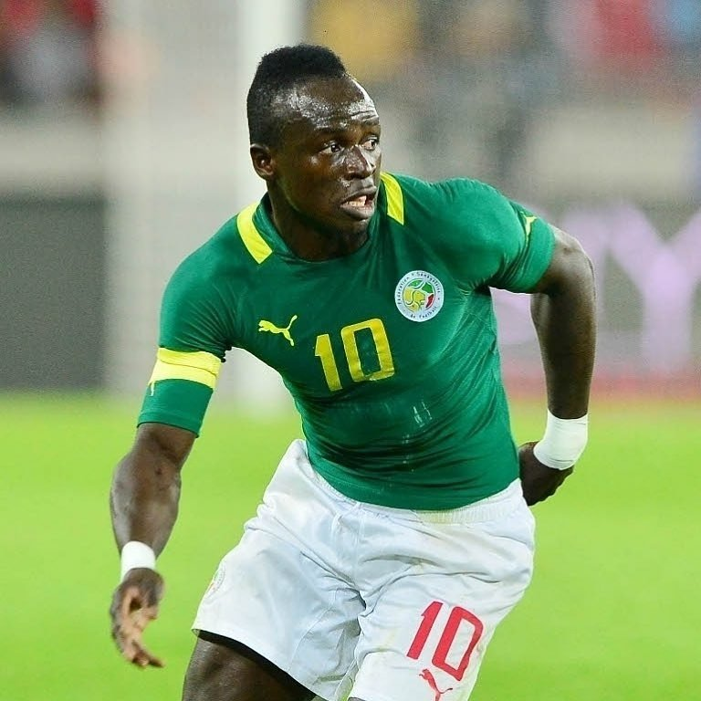 AFCON 2019 qualifier: Senegal held by resilient Madagascar