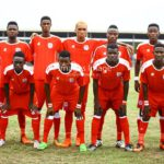 Baffour Gyawu insists Inter Allies poised to beat Bechem United