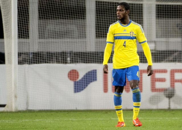 Eintracht Braunschweig defender Joseph Baffo on the mend