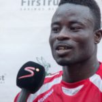 Out-of-contract Kotoko striker Kwame Boateng on trial at unnamed Nigerian side - report