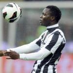 Juventus star Kwadwo Asamoah accepts Inter Milan offer – Reports