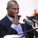 Kwesi Nyantakyi: 'It will be unfair to judge Kwesi Appiah now'
