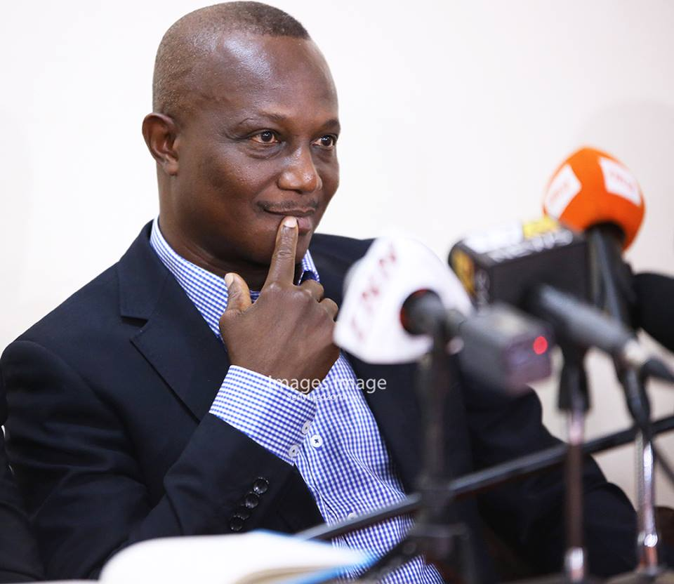 Coach Kwesi Appiah wants Ghana to learn from 2018 World Cup failure