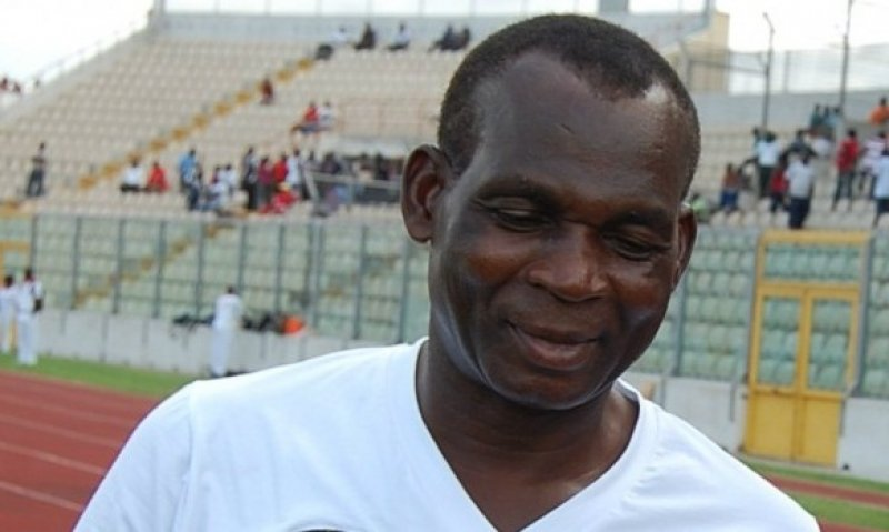 Ghana legend Malik Jabir confirms he has applied for GFA technical director job