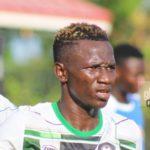 Karela FC left back Moro Ibrahim heading to Belgium ?