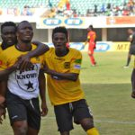 Sadick Adams - 'I wish I play for Kotoko for life'