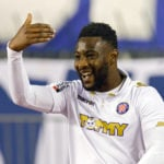 Ahmed Said scores consolation for Hadjuk Split as they bow out from Europa League