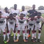 WAFA SC win opener at Tournoi International du District d'Abidjan