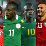 BBC to announce winner of African Footballer of the Year today (Monday)