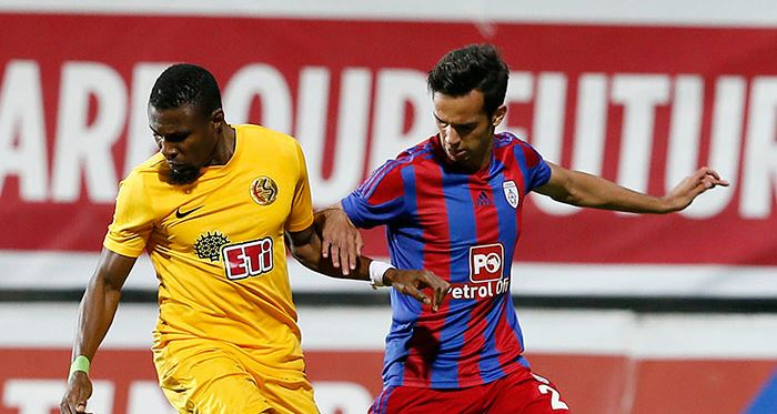 Eskisehirspor ace Jerry Akaminko scores high marks with impeccable display in Altinordu draw