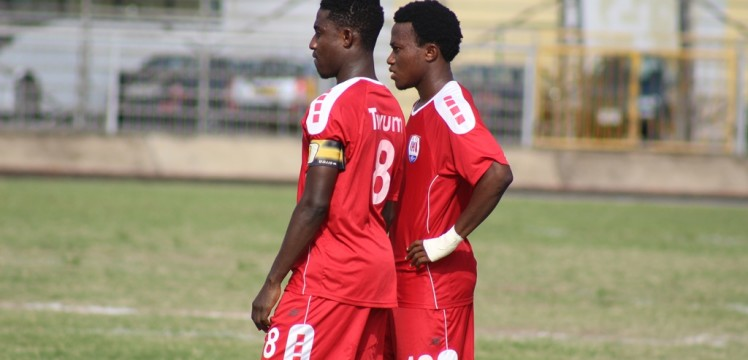 Inter Allies will not appeal GH¢ 10,000 Ghana FA fine
