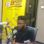 Aduana Stars ace reveals love for Hearts of Oak